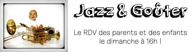 Jazz & Go�ter saison 7