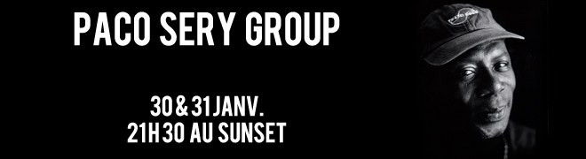 Paco SERY Group